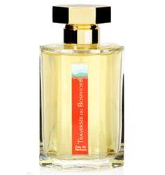 Traversee du Bosphore Eau de Parfum by  L'Artisan Parfumeur; Leather and Turkish Delight WHAT WHAT!!