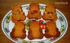 French Toast, Cupcakes, Chicken, Baking, Breakfast, Sweet, Recipes, Food, Projects