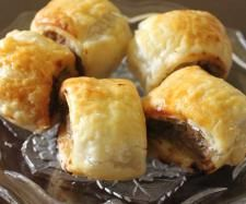 Mum's Sausage Rolls | Official Thermomix Recipe Community
