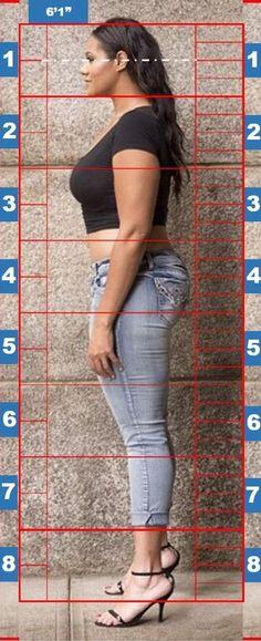 Human Proportions Study. Tara White. by WaffleJockey.deviantart.com on @DeviantArt. #Gigantess #Tall_Women #TallWomen #Giantess #Proportion #Height #Amazon #Tall #Art_Tutorial #Art #Template #Art_Template #Ideal_Proportions #Body #Female #Figure #Art #Reference #Art_Reference #Figure_Study  #Body_Proportions #Design #Human_Proportions #Scale #Model #Giantess  #Tall_Woman