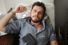 S.O.S Stylist Brasil: Entrevista: blogueiro e stylist Daniel Mooney