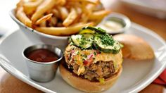 "#Georgia's own FLIP Burger has been named one of the ""Top 10 burger restaurants in the US!"""