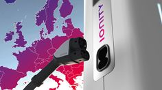 IONITY, the new 'ultra-fast' joint electric car charging network by BMW, Mercedes, Ford and Volkswagen , is starting to take shape in Europ. Audi, Porsche, Best Electric Car, Electric Cars, Electric Vehicle, Ford, Volkswagen Group, Vw, Tesla Motors