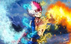 My Hero Academia Shouto, My Hero Academia Episodes, Hero Academia Characters, Manga Anime, Anime Demon, Anime Art, Powerful Pokemon, Wallpaper Naruto Shippuden, Hero Wallpaper