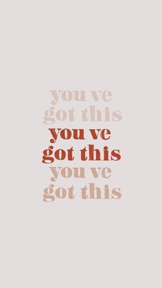 youve got this inspiring words Inspirational Quotes Quotes to live by encouraging quotes girl boss quotes small business creative entrepreneur small business owner solopr. Words Quotes, Me Quotes, Motivational Quotes, Inspirational Quotes, Sayings, Good Vibes Quotes, Daily Quotes, Bible Quotes, The Words