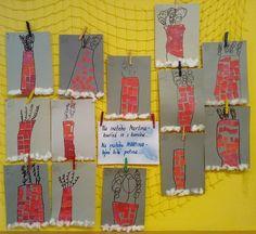 Galerie nápadů, tvoření pro děti v mš Art For Kids, Education, Art For Toddlers, Art Kids, Onderwijs, Learning