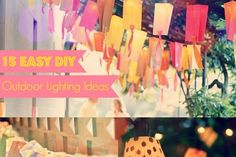 Hometalk :: DIY Party Ideas :: Bliss at Home's clipboard on Hometalk
