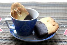 tea cookies by KarimaD, via Flickr