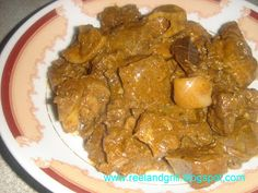 Reel and Grill: Adobong Batangas (Pork, Beef and Liver Adobo - Bat...