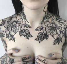 Tattoo by Sharna Lee