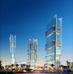 Taigu Craft International Plaza 2, China Architect SURE Architecture