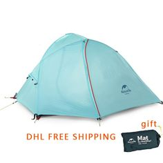 Sleeping Bags Outdoor Camping Gear 70*210cm Polyester Travel Sleeping Bag+automatic Instant Pop Up Hiking Tent 240 *180*100cm For 3-4 Persons Moderate Price Camping & Hiking