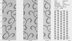 бисерный жгут схема: 20 тыс изображений найдено в Яндекс.Картинках