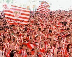 Athletic Hiria: Madrid en rojo y blanco