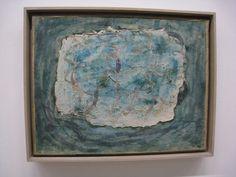 jean fautrier | Jean Fautrier, musée d'Art moderne de la ville de Paris