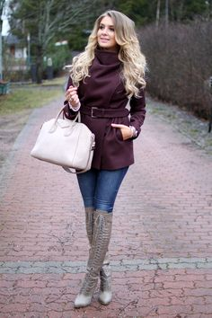Love this outfit!! <3