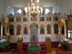 St. Nicholas Orthodox Church, Coatesville, PA