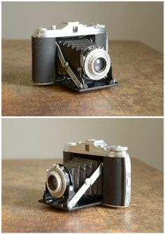 $92 #camera #agfa #1950s #vintage #photography