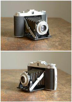 $92 #camera #agfa #1950s #vintage #photography