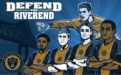 Philadelphia Union Desktop Wallpaper