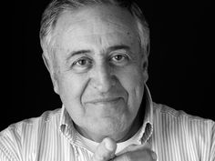 Nicolau Breyner, born July 30th, 1940, is a Portuguese playwriter, director and actor. He performed in more than eighty films since 1960. He is one of those men that gets wiser and charmer with age. By Lúcia