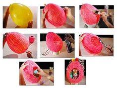 DOMÁCÍ VÝROBA: Jak si doma udělat kreativní a originální Velikonoce 7. (DIY) | Dooffy Design - World for everyone (Adobe