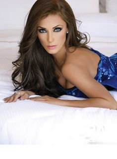 Anahi - Mexican actress and singer