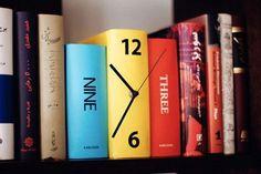 Bookclock