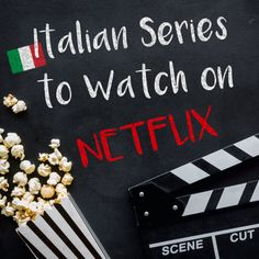 Great Italian TV Series on Netflix to Watch in 2020 – Daily Italian Words Tv Series On Netflix, Tv Series To Watch, Italian Phrases, Italian Words, Italian Lessons, French Lessons, Spanish Lessons, Teaching Spanish, Yoga Routine