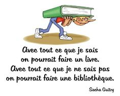 Citation - Sasha Guitry