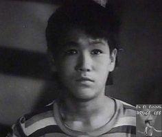 Bruce Lee enfant