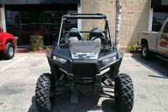 """New 2016 Polaris RZR S 1000 EPS Black Pearl ATVs For Sale in California. 2016 Polaris RZR S 1000 EPS Black Pearl, FASTEST 60"""" SXS - 100 hp ProStar 1000 engine FOX Performance Series 2.0 Podium X shocks High-performance transmission with high-flow clutch intake system - RZR Models (Excluding YOUTH) Warning: The Polaris RZR can be hazardous to operate and is not intended for on-road use. Driver must be at least 16 years old with a valid driver's license to operate. Passengers must be at least…"""