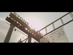 """STONEISLAND30.COM_ VIDEO TOUR    An amazing walkthrough over the 2.000 square metre of STONE ISLAND 30, the brand 30th anniversary exhibition, held in June 2012 at  Stazione Leopolda in Florence.    Una straordinaria """"camminata"""" negli oltre 2.000 mq di STONE ISLAND 30, la mostra celebrativa del 30° anniversario del marchio, tenutasi nel giugno 2012 alla Stazione Leopolda di Firenze."""