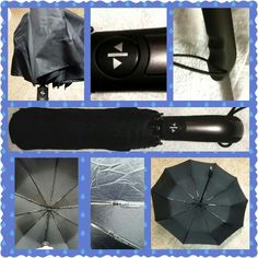 *****(5 Stars)    Travel Umbrella,Uopasd Compact Windproof Folding Umbrella with 10 Ribs Auto Open Close (Black)   Product Link:  https://www.amazon.com/dp/B01JZMJQ7G/ref=cm_sw_r_sms_apa_-ciQybQ4Y68MG   Please Click Visit For My Review of this product!  FOLLOW ME FOR MORE FUN & INTERESTING PRODUCTS!