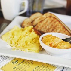 Grits & Grind In Seacrest Beach: Serving Breakfast On 30A