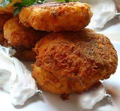 Ελληνικές συνταγές για νόστιμο, υγιεινό και οικονομικό φαγητό. Δοκιμάστε τες όλες Gf Recipes, Cookbook Recipes, Greek Recipes, Cooking Recipes, Dessert, Appetizers, Snacks, Chicken, Baking