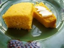 Gluten-Free Pumpkin Cornbread Recipe