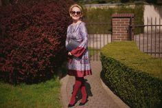 Blog dla kobiet 50+ | Blog modowy | Autorskie stylizacje | Moda dla dojrzałych kobiet | Stylizacje dla kobiet 50 +