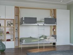 20 Pieces of Convertible Furniture You