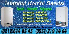 İstanbul Kombi Servisi 0212 614 85 43 Kombi Teknik Servis