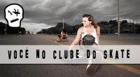 Quer ter seus vídeos e fotos divulgados em nosso site? Veja abaixo como participar. É o Clube do Skate colocando você em destaque!
