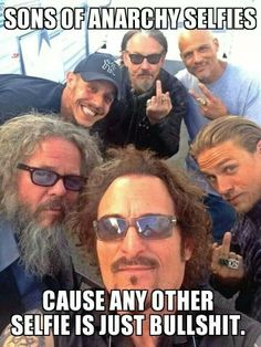 Omg dying laughing right now SoA JAX❤️ Still love my DARLY more tho ❤️
