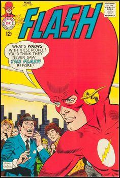 Big Head Flash