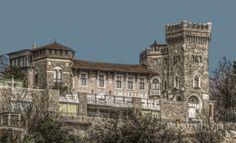 Villa Geiringer, colle di Scorcola, Trieste