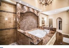 23 Marble Master Bathroom Designs - Page 5 of 5 - Home Epiphany
