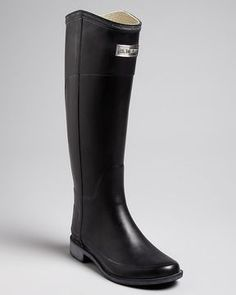 Hunter Riding Rain Boots - Cece 2 Tone Sold Out