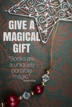 Book related gifts for kids, librarians, and that picky aunt. | MimsHouse.com