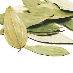 The Undiscovered Healthy Side of Bay Leaves | Veggiesinfo For Nutrition Values: http://veggiesinfo.com/healthy-bay-leaves/