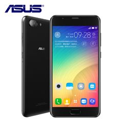 NEW ASUS Zenfone 4 Max Plus X015D ZC550TL Octa Core 5000 mAh Dual Back Cameras Android 7.0 3GB RAM 32GB ROM 5.5inch Mobile Phone //Price: $US $185.24 & FREE Shipping //     #smartphones