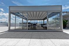 Pergola Terrasse Spa - - - Pergola With Roof Screened Porches - Diy Pergola, Pergola Carport, Steel Pergola, Building A Pergola, Cheap Pergola, Wooden Pergola, Outdoor Pergola, Pergola Shade, Gazebo